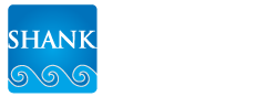 Shank Pools Logo