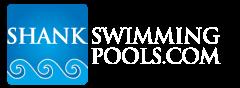 Shank Pools Logo